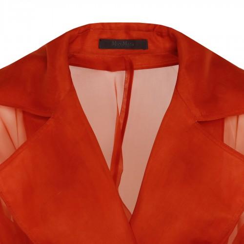 Aqua blue knitted sweater