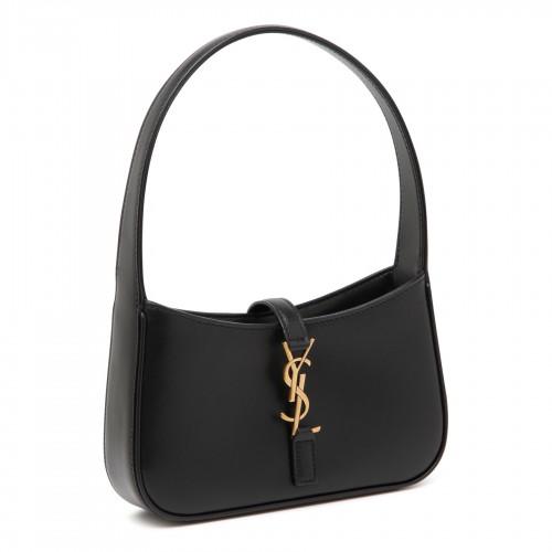 Metallic moonstone pleated skirt