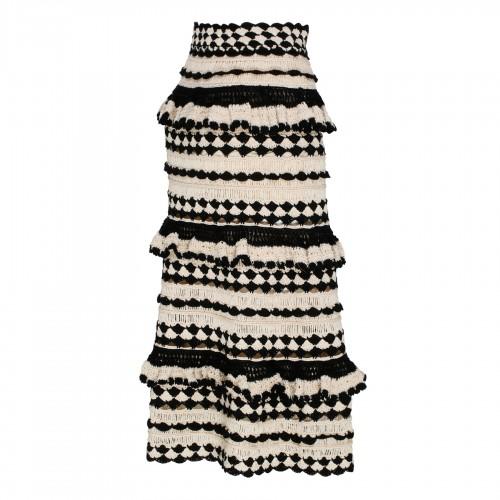 Crêpe Couture pants