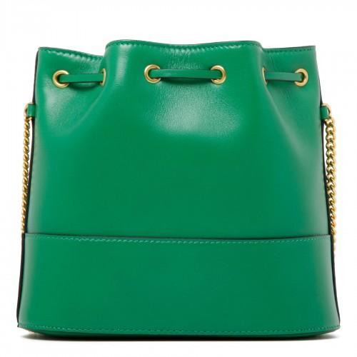 Carpet Reedition crepe de chine dress