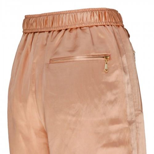 Leopard and python pattern jacket