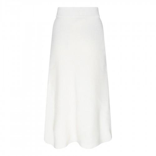 Black tiered ruffled shirt